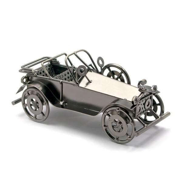 Фигурка техно-арт Автомобиль металлический