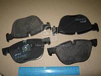 Колодка тормозная BMW X5, X6 передн. (производство REMSA) (арт. 1297.00), AEHZX