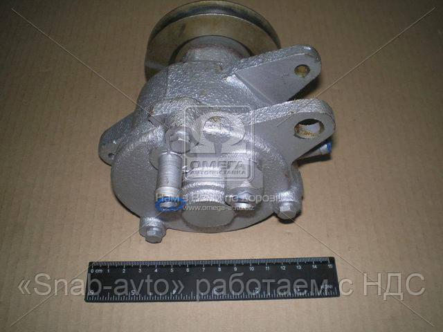 Насос вакуумный ГАЗ 3309 (покупной ГАЗ) (арт. 33081-3548010-01), AHHZX