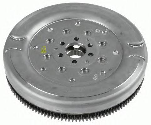 Маховик T5 2.0TDI (100/103 kw)