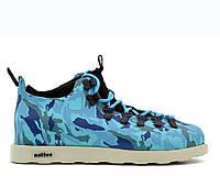 Мужские ботинки Native Fitzsimmons Light Blue