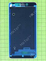 Передняя панель Xiaomi Redmi 4X Копия Белый