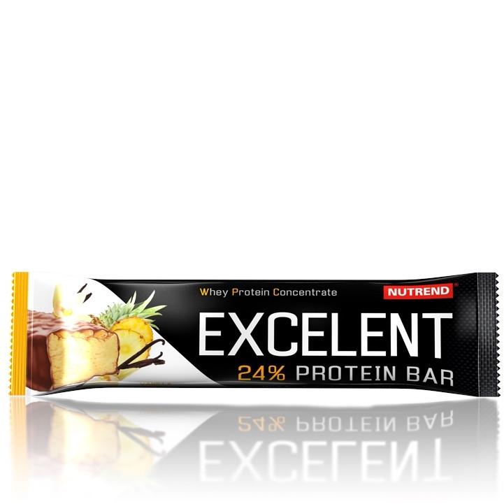 Протеиновый батончик Excelent Protein bar (85 г) Nutrend
