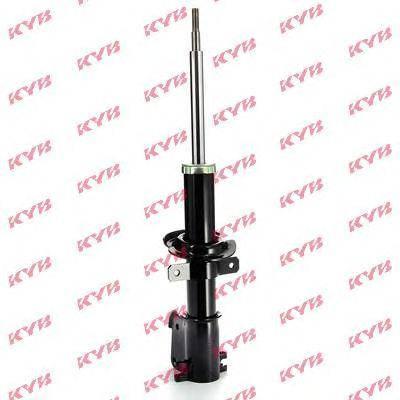 Амортизатор передний Trafic/Vivaro 01-, фото 2