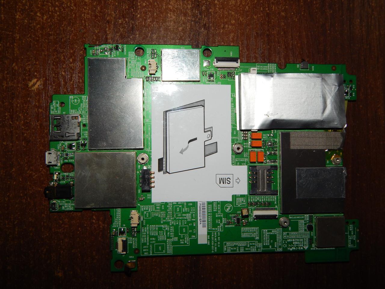 Материнская плата PocketBook Pro 603