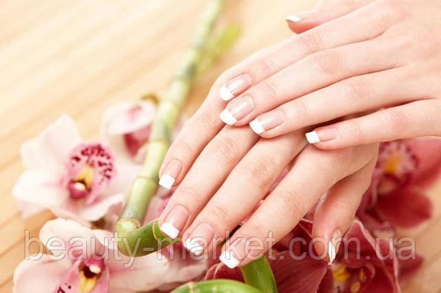 Домашние способы укрепления ногтей