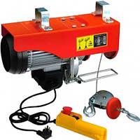 Тельфер электрический (лебедка) Forte FPA-800 (400 кг / 800 кг)