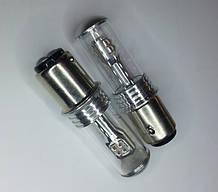 Светодиодная автолампа 1157  P21/5W  BAY15d, 40W RED (370Lm) CREE XBD X*8PCS  OEM Beam angle design