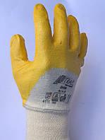 Нитриловые перчатки Nitras 03400
