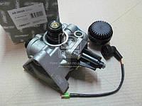 Кран влагоотделителя 4-выхода MB, MAN, IVECO, DAF (без фильтра) (RIDER), ADHZX