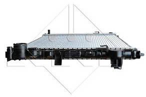 Радиатор системы охлаждения двигателя, фото 3