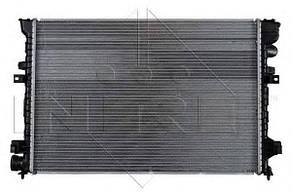 Радиатор системы охлаждения двигателя, фото 2