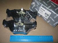 Колодка тормозная дисковая BMW 5(E34) 88-95 передний (RIDER) RD.3323.DB916, ACHZX