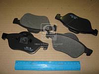 Колодка тормозная RENAULT LAGUNA II (BG0/1) 01-07 передн. (производство SANGSIN) (арт. SP1840), ADHZX