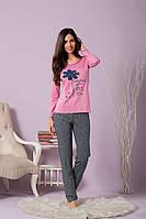 Трикотажная пижама