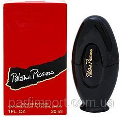 PALOMA PICASSO EDP 30 ml  парфумированная вода женская (оригинал подлинник  Франция)