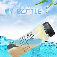 Чашки мой бутылка 500 лм фруктовые напитки молоко бутылки воды кофе 37241