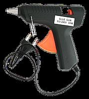 Термопистолет клеевой электрический, 8 мм, 20 Вт Housetools 42B497