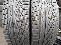 Шины зимние б\у 215\65-16 Pirelli SottoZeroWinter 210