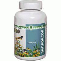 Липроксол гранулы (восстановление клеток печени, липидный обмен, холестерин, холецистит, иммунитет, очистка)