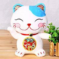 Симпатичные Новые Модели Arrival3D Повезло Кошка Плюшевые Игрушки Кошка Кукла Лучший Подарок M