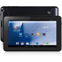 A33 планшет с четырехъядерным процессором 1.3GHz Android 4.4 Чёрный