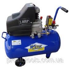Компрессор Werk 50 литров bm-50