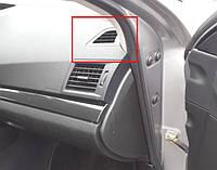 Решетка вентиляции Subaru Legacy, Outback B14, 2009-2014, 66115AJ000