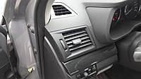 Решетка вентиляции Subaru Legacy B14, 2010 г.в, 66115AJ010