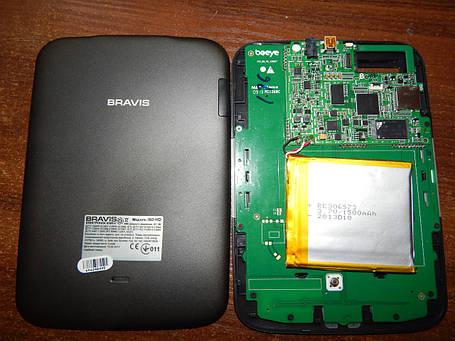 Материнская плата Bravis i60HD, фото 2