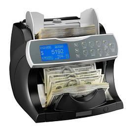 Счетчики банкнот, купюр