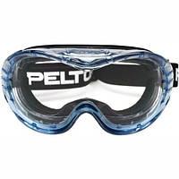Защитные очки 3М Fahrenheit 71360-00014M панорамные закрытого типа, антизапотевающие, поликарбонат
