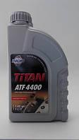 Масло трансмиссионное АКПП FUCHS TITAN ATF 4400 1L