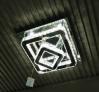 Люстра Тортик LED A9034-450 (хром)