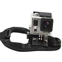 AT129 перчатки Стиль большой размер GoPro аксессуары камеры запястье для GoPro 4 3+ 3 2 1 L
