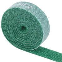 Кабельная стяжка (3.3ft / 1m) Зелёный