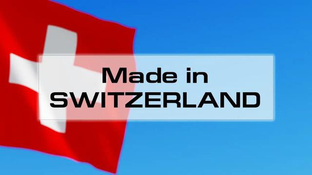 Баннер Mfde in Switzerland