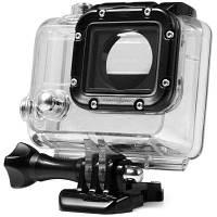 30m камера Водонепроницаемый Корпус для GoPro герой 3+ / 3 АМК 5000 5000С Прозрачный