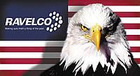 Противоугонное устройство Ravelco (U.S.A.)