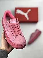 Женские кроссовки в стиле Puma x Fenty by Rihanna (39, 40 размеры)