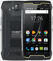 Cubot King Kong 2/16 Gb black