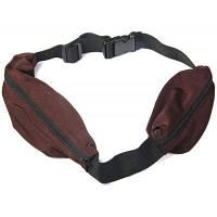 Waistband Поясная сумка для камер GoPro и мобильных телефонов Чёрный