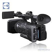 Видеокамера XDCAM Sony PXW-X160