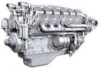 Ремонт ТНВД  двигателя ЯМЗ-240.