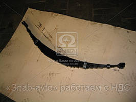 Рессора передняя УАЗ 452 13-листная (производство Чусовая) (арт. 452-2902012-04), AGHZX