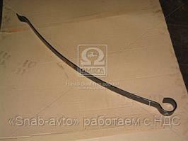 Лист рессоры №2 передней УАЗ 469 1250мм (производство Чусовая) (арт. 469-2902102-03), ACHZX