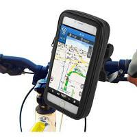 Водонепроницаемость велосипедов 6,8 дюймов Телефон Сумка велосипед держатель руль мобильный телефон пакет на открытом воздухе Велоспорт необходимо