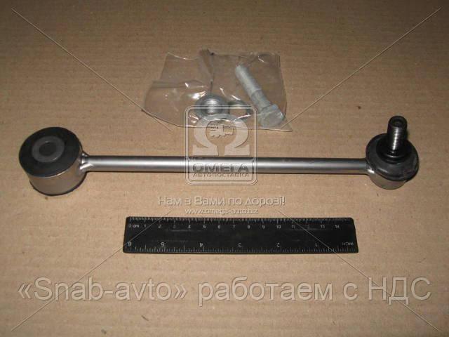 Стабилизатор поперечной устойчивости Volkswagen CADDY (производство TRW) (арт. JTS514), ADHZX