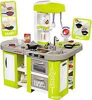Интерактивная детская кухня Mini Tefal Studio XL Smoby 311024