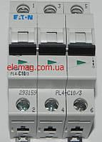 PL4-C10/3 Eaton (Moeller) Автоматический выключатель